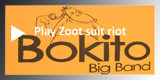 Bokito button